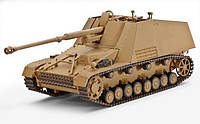 Самоходлафет на шасси бронбоевой машины (1942,Герм)SdKfz 164 Nashorn Tankhunter, 1:72