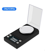 Цифровые ювелирные весы TN-20 ( 20 г, 0.001 г )