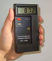 Детектор електромагнітного випромінювання DT-1130 (50 Гц ~ 2000 МГц)