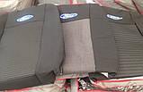 Авточохли на Ford Fiesta MK7 2008-2012 hatchback, Форд Фієста МК7, фото 5