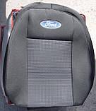 Авточохли на Ford Fiesta MK7 2008-2012 hatchback, Форд Фієста МК7, фото 2