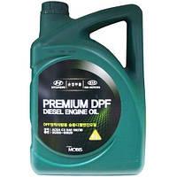 Синтетическое  моторное масло Premium DPF Diesell 5W-30 C35200-00620