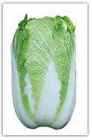 Семена капусты пекинской среднепоздний гибрид Саммер Хайленд F1, Nong Woo Bio (Корея), 2500 семян