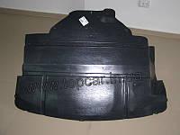 Защита двигателя пластик Renault Master III 2010-  Polcar Польша 60N134-5