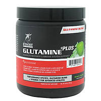 Глютамин Glutamine +Plus (240 g )