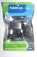Универсальное зарядное устройство для Nokia 220V Charger AC-3E