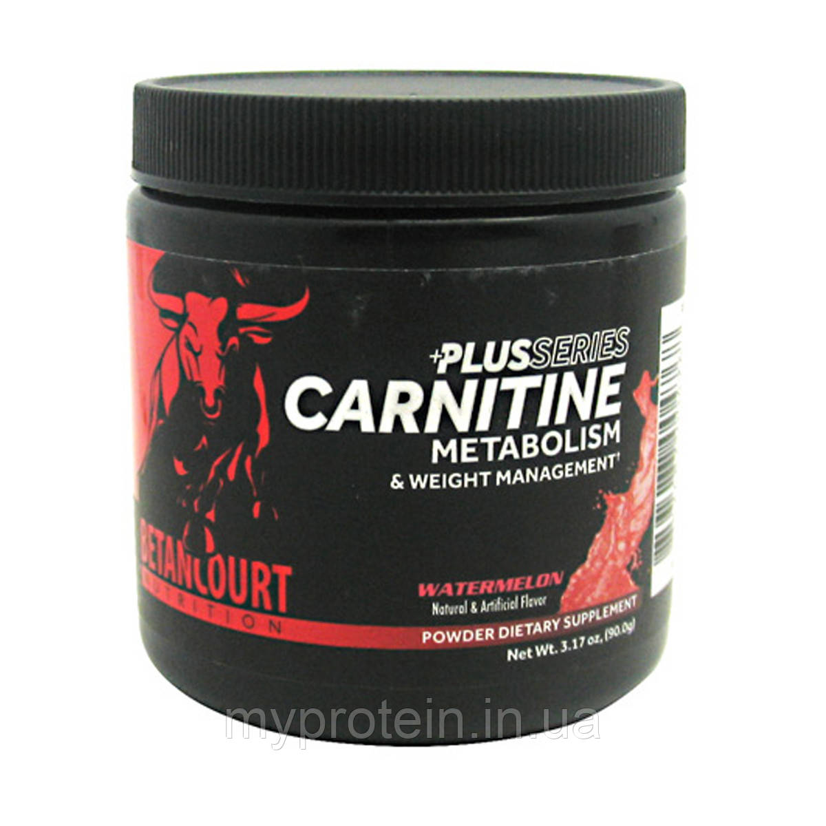 Карнитин Carnitine +plus series (90 g )
