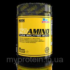 Изолят аминокислоты MAN ISO-Amino 30 serv. (210 g ) срок до 08.17