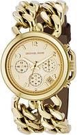 Часы женские золотые Michael Kors, наручные часы, часы майкл корс женские, часы fashion женские