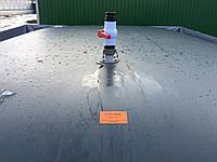 Резервуар для КАС, жидких удобрений Гидробак 50 м.куб., фото 1