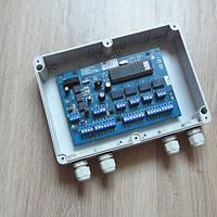 КСКД 3-12К контроллер СКУД STOP-net