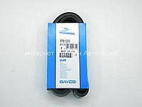 Поликлиновый (ручейковый) ремень +AC на Рено Кенго 1.5dCi (01.2005>) DAYCO (Италия) DAY6PK1200