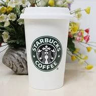 Керамическая кружка Starbucks, будьте в тренде