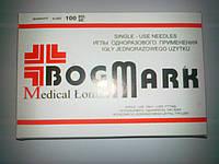 Игла инъекц. спец. (мезотерапия)  G30 0.3х13 мм (100шт в уп.)