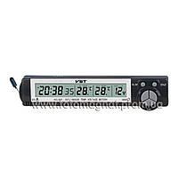 Авточасы VST 7043 V(часы автомобиль)