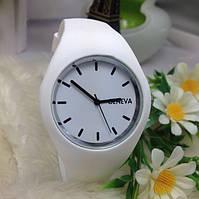"""Часы женские кварцевые наручные """"Active"""" белый"""