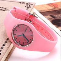 """Часы женские кварцевые наручные """"Active"""" розовый"""