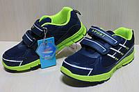Подростковые детские яркие кроссовки на девочку Bi&Ki тм Тom.m р.35