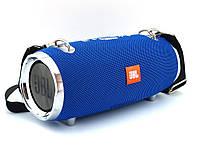 Портативная колонка Jbl Xtreme big синяя SKL11-322331