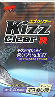 Полироль + антицарапин SOFT99 Kizz Clear R для светлых авто