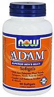 Витамины для парней Adam (60 tab)