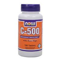 Витамин Ц C-500 (100 tabs)