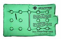 Многоразовая солевая грелка Матрасик, фото 1