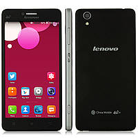 Смартфон ORIGINAL Lenovo A858T (Black) Черный Гарантия 1 Год!