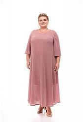 Сукня жіноча від 66 до 76 великі розміри
