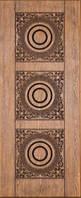 Накладки на бронированые двери (10мм, 16мм)