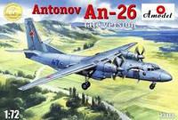 АН-26  1\72  AMODEL