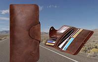 Кошелек мужской Карвалет, портмоне carwallet, мужское автопортмоне carwallet, бумажник мужской