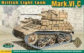 Mark.VI C 1\72  ACE 72292