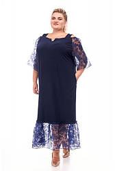 Сукня жіноча від 64 до 74 великі розміри