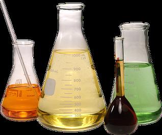Органические и неорганические кислоты