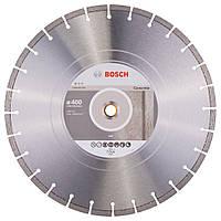 Диск алмазный Bosch Standard for Concrete 400-20/25,4 (2608602545), фото 1