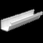 Желоб водосточный трапециевидный Euramax 3м
