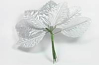 Листья на проволоке