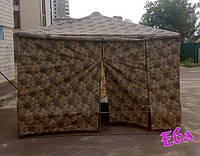 Пошив палаток