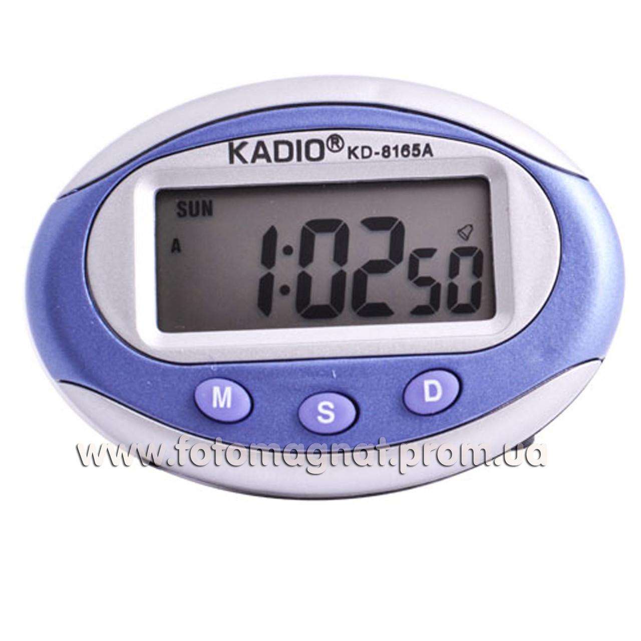 Авточасы 8165A(часы автомобиль)