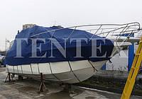 Тент транспортировочный на катер от 7 метров, фото 1