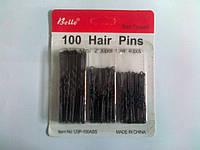 Шпилька для волос (100 шт/уп)