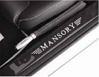 Накладки на пороги Aston Martin VANQUISH