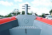 Лодка Vector RIB 1100 RESCUE (Valmex), фото 6