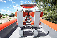 Лодка Vector RIB 1100 RESCUE (Valmex), фото 8