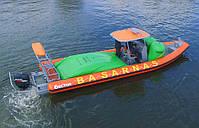 Лодка Vector RIB 1100 RESCUE (Valmex), фото 3