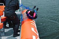 Лодка Vector RIB 1100 RESCUE (Valmex), фото 5