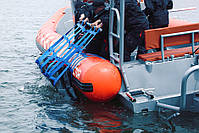 Лодка Vector RIB 1100 RESCUE (Valmex), фото 4
