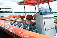 Лодка Vector RIB 1100 RESCUE (Valmex), фото 9