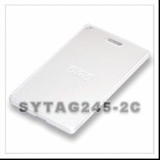 Комбинированная пассивная (iCode) и активная бесконтактная карта (2,4 ГГц)